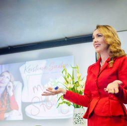 Dress For Success with Kristina Savka